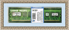 1GB DDR2 DESKTOP RAM BRANDED BOX PACK * 3 YR. SELLER WARRANTY * NO SHIPPING COST