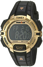 Timex Ironman Rugged Durable Resin Strap TW5M06300