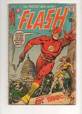 Flash #200 Special Anniversary Issue! Flash a Killer Gd 2.0 Complete Reader 1970