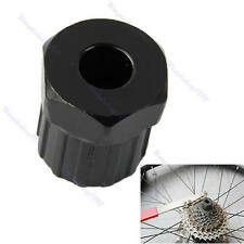 Hot Sales 1x Bike Cycling Bicycle Repair Tools Wheel Remover Necessity Kit Black