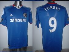 CHELSEA TORRES MAGLIA ADIDAS JERSEY Adult Medium football calcio ATLETICO MADRID