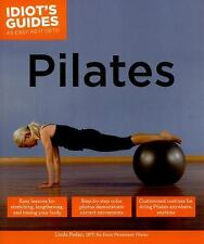 Idiot's Guides: Pilates