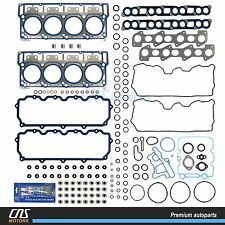 MLS Head Gasket Set 18mm Ford E-350 F-250 F-350 Excursion 6.0L Diesel Turbo