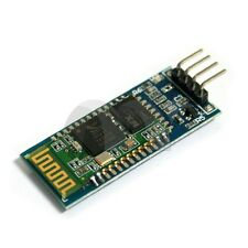 HC-06 Bluetooth Transceiver Host Slave/Master Module Wireless Serial ( 4pin )