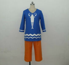 The Legend of Zelda WIND WAKER link cosplay costume any size
