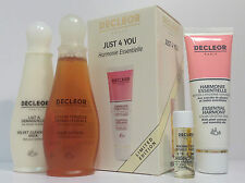 DECLEOR - FOR THE FACE - LIMITED EDITION GIFT SET - 28,000+ F/BACK - DONT MISS!*