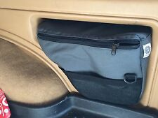 "Jeep Cherokee XJ ""parts"" rear storage bag"
