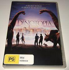 Dinotopia (DVD, 2006, 2-Disc Set)