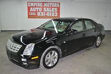Cadillac: STS