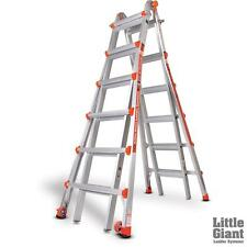 Little Giant Ladder System Type 1A Classic - Model 26 10126LG