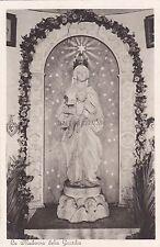 SAN REMO - La Madonna della Guardia