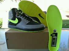 "DJ Clark Kent x Nike SB P-Rod 7 High PRM ""112"" MEN SIZE 11 BRAND-NEW DEADSTOCK"