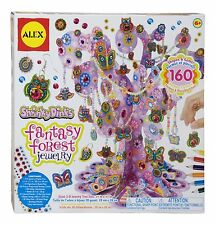 ALEX Toys Shrinky Dinks Fantasy Forest , New, Free Shipping