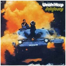 Uriah Heep - Salisbury NEW CD