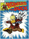HOWARD The DUCK Pin Up Poster Marvel New Look