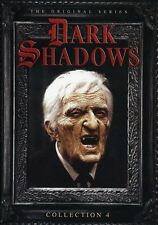 Dark Shadows: DVD Collection 4 [4 Discs] DVD Region 1