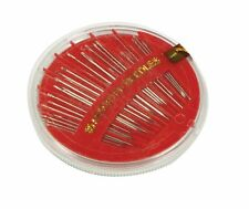 30pc Assorted Sewing Needles Set Embroidery Tapestry Tailoring Stainsless Steel