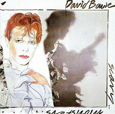 CD - DAVID BOWIE - Scary Monsters