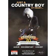 Albert Lee: Just a Country Boy at Heart... - 70th Birthday Celebration (DVD,...