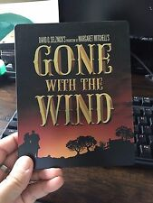 Gone With The Wind - Canadian Steel Book Bluray! MINT