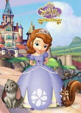 Arabic cartoon dvd for kids formal arabic Sofia the first once upon a princess