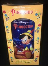 Walt Disney Classic Pinocchio Collector Series Glass 1994 Burger King Coca Cola