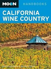 Moon Handbooks: Moon California Wine Country Michael Cervin and Philip Goldsmith