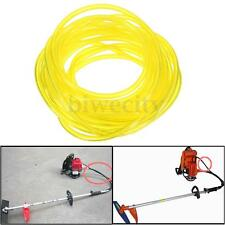 6M Fuel Line 4.8mm X 2.4mm For Weedeater Craftsman Chainsaw Trimmer Saw Blower