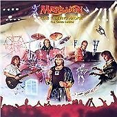 Marillion - Thieving Magpie 2 disc cd (La Gazza Ladra, Live Recording, 1988)
