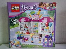 Lego Friends 41132 Heartlake Party Shop - NEU & OVP