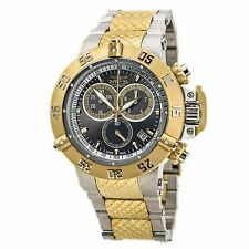 Invicta 15948 Men's Subaqua Chronograph Dive Gunmetal Dial Watch