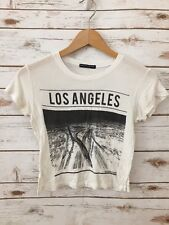 Brandy Melville Los Angeles Graphic Tee *3017