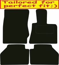 Deluxe Quality Car Mats for Bmw X3 11-17 ** Tailored for Perfect fit ;) **