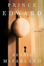 NEW - Prince Edward: A Novel
