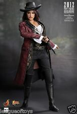 HOT TOYS MMS181 PIRATES OF THE CARIBBEAN ON STRANGER TIDES ANGELICA DX06