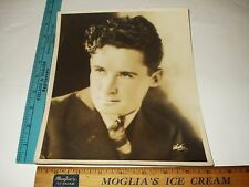 Rare Original VTG 1934 Denis O'Dea Abbey Theatre Irish Players DBWT Photo Still