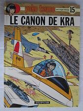 YOKO TSUNO TOME 15 : Le canon de Kra  § EO § TBE
