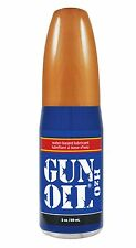 Gun Oil H2O 2 oz Personal Lubricant | 50 Shades of Wow!