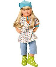 Kathe Kruse Lolle Magalie Doll 54655 NEW