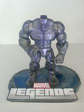Marvel Legends 007 - IRONCLAD - Loose Figure - Incredible Hulk Movie - RARE