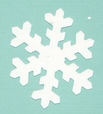 Sizzix/ Snowflake #6 (Sizzlit die). New not Used