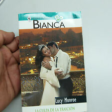 NICKEL STORE: HARLEQUIN BIANCA: LA CULPA DE LA TRAICION (SPANISH), SOFTCOVER B29