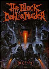 THE BLACK DAHLIA MURDER - Majesty  (2-DVD)