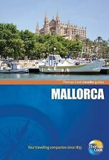 "Mallorca, traveller guides n/a ""AS NEW"" Book"