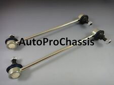 2 FRONT SWAY BAR LINKS AUDI 80 86-94 AUDI 90 84-91 COUPE 89-96 CABRIOLET 83-90