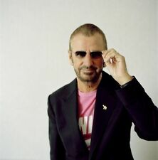 RINGO STARR UNSIGNED PHOTO - 4883 - THE BEATLES