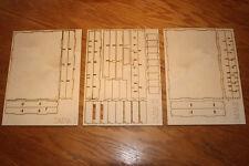 Caverna Game Box Portaoggetti INSERTO LASER CUT da 3mm Birch Ply-KIT FAI DA TE
