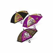 EVER AFTER HIGH PARAPLUIE 75 CM IDÉE CADEAU MODELÉ ALÉATOIRE - MONSTER HIGH