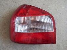 Rückleuchte links Audi A3 S3 8L FACELIFT ORIGINAL Rücklicht rot Leuchte