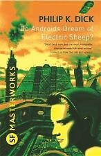 Do Androids Dream of Electric Sheep? by Philip K. Dick (Paperback) New Book